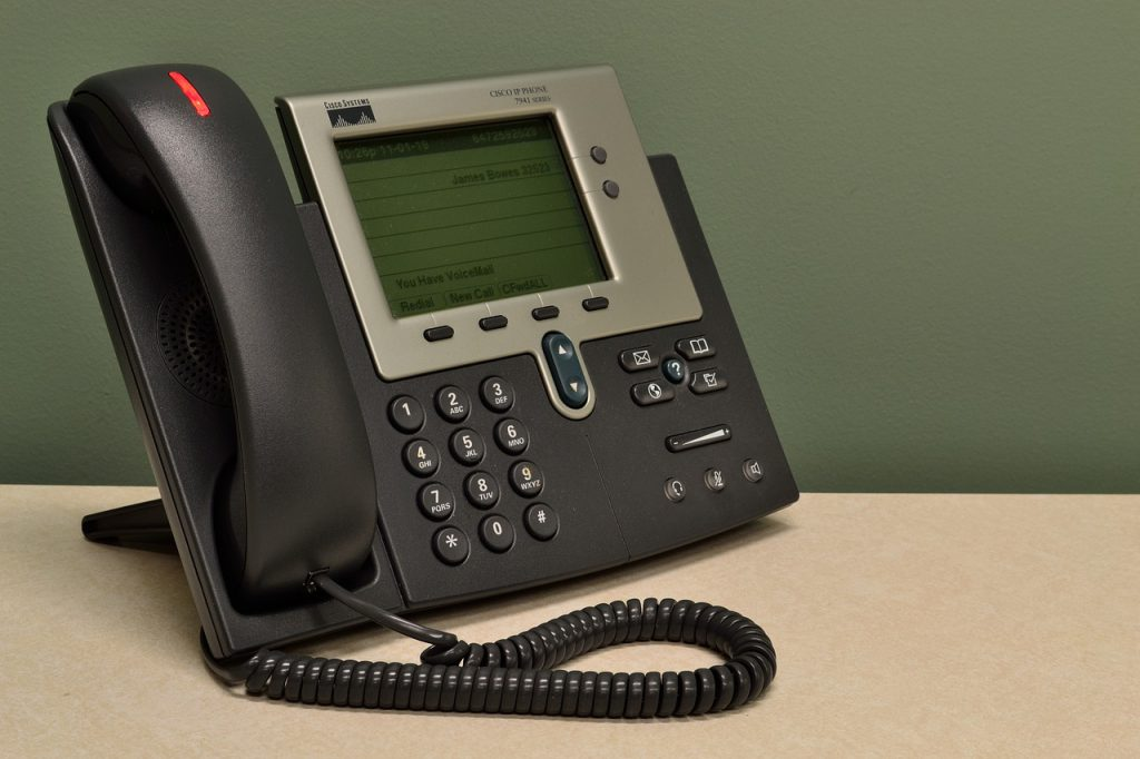 telephone, technical support, cisco